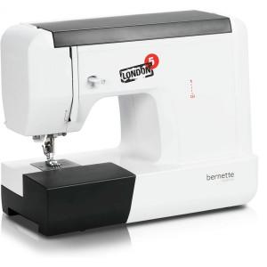 Швейная машина Bernina Bernette London 5