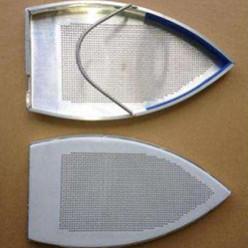 Подошвы тефлоновые для промышленных утюгов