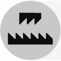 Одноигольные с двойным транспортом (шагающая лапка)