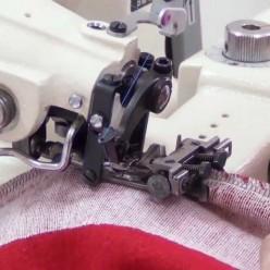 Подшивочные швейные машины