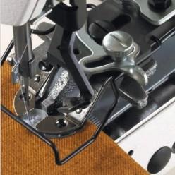 Пуговичные швейные машины
