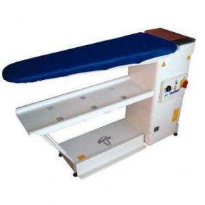 Malkan UP101 Консольный гладильный стол с вакуумом