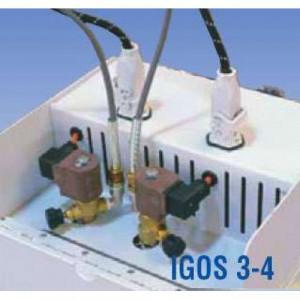 Rotondi IGOS 3 Парогенератор для гладильного стола и паровых утюгов