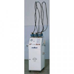 Malkan UP100 P3 Парогенератор с тремя утюгами