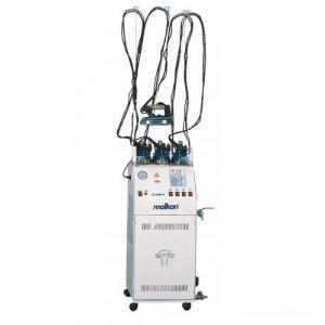 Malkan UP100 P4 Парогенератор на 35 л с четырьмя утюгами