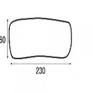 Подушка G-1020