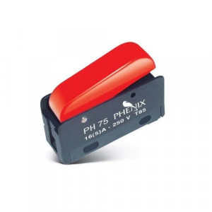 Silter PH 75 Микро выключатель утюга (EURO)