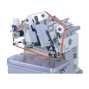 4-ниточный оверлок для сшивания экстра тяжелых материалов Pegasus EX5214-54/443K-2×5/BF210