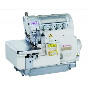 4-ниточный ультраскоростной оверолок с пневматическим приспособлением Pegasus MX5214-M03/333-2×4/DINO FE810