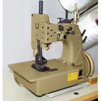 Union Special 81200A ковровый оверлок для пошива мешков и биг-бегов