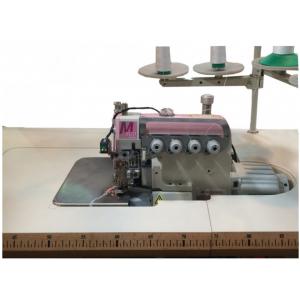 4-нитчоный оверлок с автоматической обрезкой нитки Pegasus M952-52H-2×4/KS/GD40