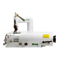 Zoje YXP-3 - Брусовочная машина для спуска края кожи с сервомотором