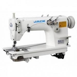 Jack JK-8558W-2 одноигольная швейная машина цепного стежка