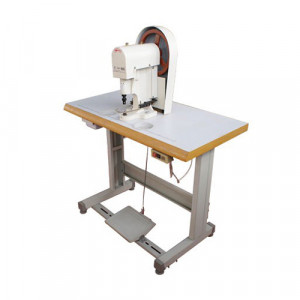 TYPICAL GZ-818 - Пресс для установки металлофурнитуры