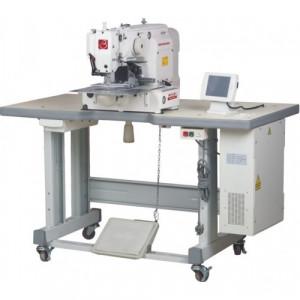 Beyoung BMS-210D программируемая одноигольная швейная машина-автомат