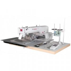 Beyoung BMS-326G программируемая одноигольная швейная машина-автомат