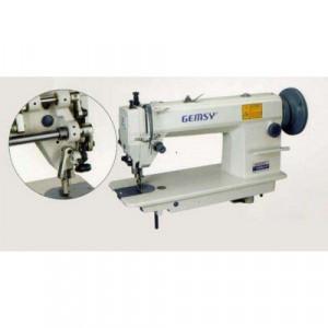 Gemsy GEM 0818 промышленная швейная машина тройного транспорта