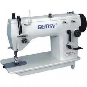 Gemsy GEM20U43 Промышленная швейная машина зигзагообразной строчки