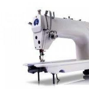 JACK JK-60581 1-игольная прямострочная швейная машина челночного стежка