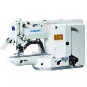 Jack JK-T1850 1-игольная швейная машина-полуавтомат для закрепки