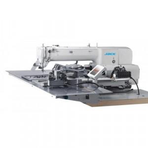 Jack JK-T2210 программируемая промышленная 1-игольная швейная машина-автомат