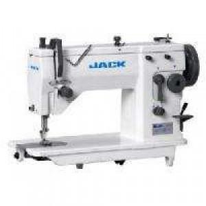 JACK T20U53D промышленная швейная зигзаг машина