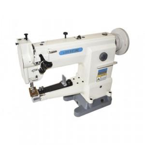 Juck JK-2618LG одноигольная рукавная машина для окантовки изделий