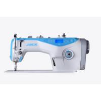 """Jack JK-A4 одноигольная прямострочная """"говорящяя"""" швейная машина с автоматикой"""