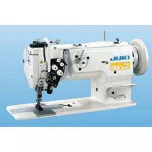 2-игольная швейная машина с отключением игл и унисонным продвижением материала Juki LU-1565NH-AA