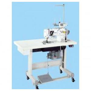 2-игольная швейная машина для тяжелых материалов с автоматикой Juki LU-2260NSDSA-7-OBZ