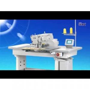 SewQ SGY2-3020-HB- 20 машинка с программируемым циклом шитья