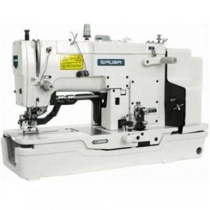 Siruba BH780-C Петельная швейная машина (прямая петля)