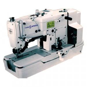 Type Special S-A10/781 петельный полуавтомат челночного стежка