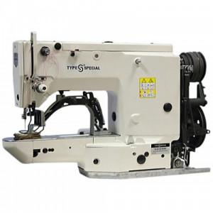 Type Special S-A12/1850 Закрепочный полуавтомат для изготовления закрепок