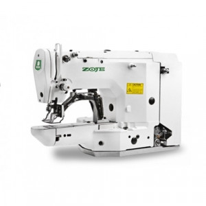 Закрепочная швейная машина Zoje ZJ1850