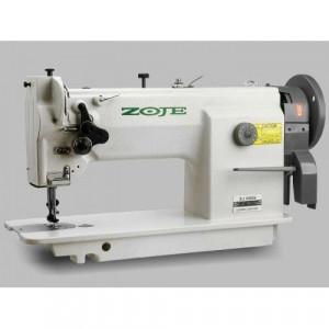 1-игольная швейная машина с тройным продвижением материала Zoje ZJ0628