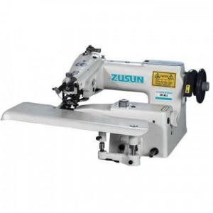 ZUSUN CM-813 Подшивочная швейная машина потайного стежка для очень тонких материалов