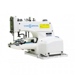 Type Special S-A11/1373 пуговичный полуавтомат