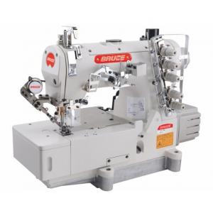 Bruce BRC-562E-01GB/UT промышленная распошивальная машина со встроенным приводом и автоматикой