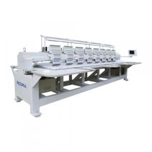 Ricoma RCM-1210FH 12-игольная 10-головочная вышивальная машина