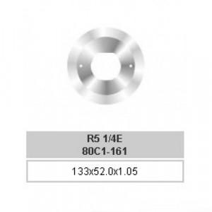 Лезвие дисковое R5-1/4E 80C1-161Golden Eagle на раскройный нож