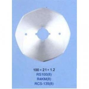 Дисковое лезвие RS-100(8) на раскройный нож