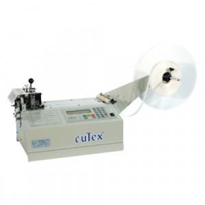 Машина для холодной резки ленты липучки cuTex TBC-50