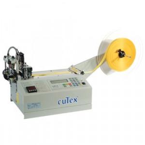 Машина для горячей резки ленты липучки cuTex TBC-50H