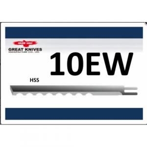 Лезвие волнистое10EW-HSS Golden Eagle на сабельный нож