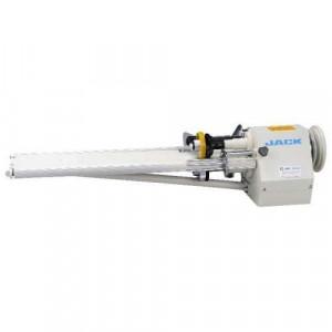 Jack JK-T801A Машина для нарезания трикотажной бейки с одним ножом
