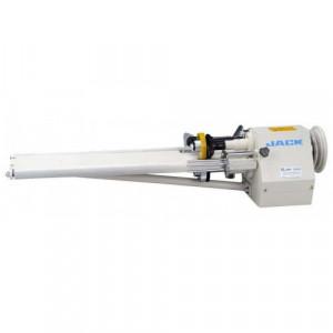 Jack JK-T802A Машина для нарезания трикотажной бейки с двумя ножами