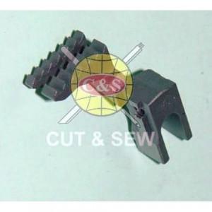 Двигатель ткани 118-83303 Juki