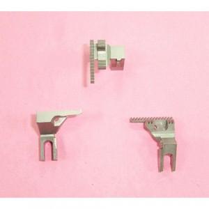 Двигатель ткани 118-84004 Juki