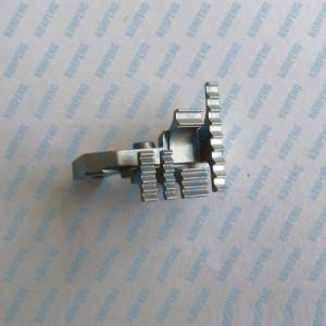 Двигатель ткани D491D-E Siruba